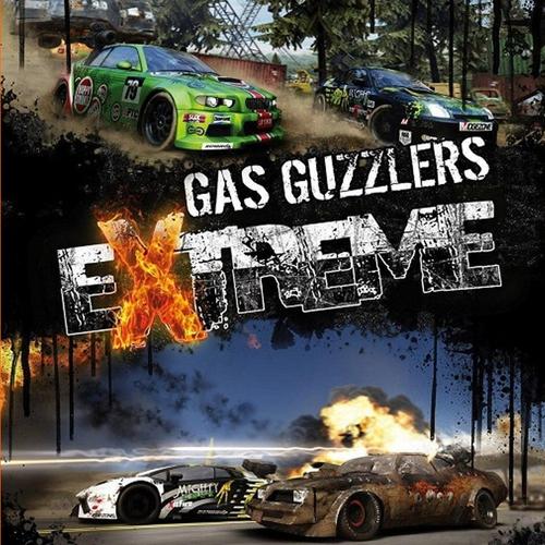 Gas Guzzlers Extreme Full Metal Frenzy Key Kaufen Preisvergleich