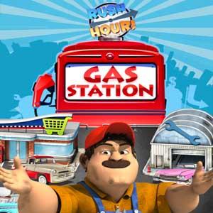 Gas Station Rush Hour Key Kaufen Preisvergleich