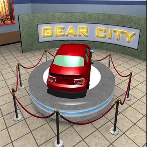 Gear City Key Kaufen Preisvergleich