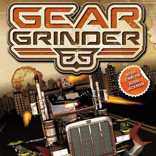 Gear Grinder Key Kaufen Preisvergleich