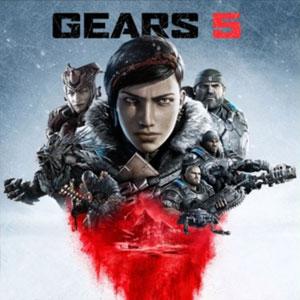 Kaufe Gears 5 Xbox Series Preisvergleich