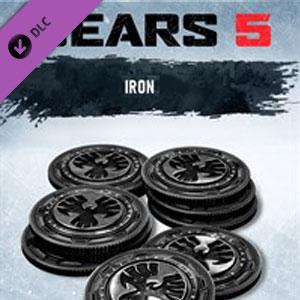 Kaufe Gears 5 Iron Xbox Series Preisvergleich