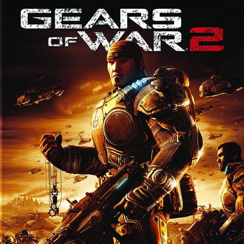 Gears of War 2 Xbox 360 Code Kaufen Preisvergleich