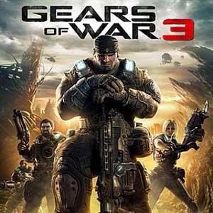 Gears of War 3 Xbox 360 Code Kaufen Preisvergleich