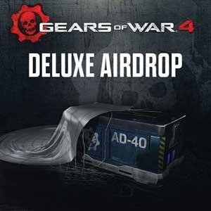Gears of War 4 Deluxe Airdrop Xbox One Code Kaufen Preisvergleich