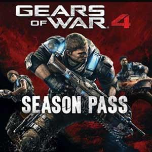 Gears of War 4 Season Pass Xbox One Code Kaufen Preisvergleich