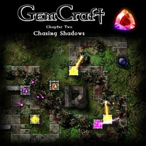 GemCraft Chasing Shadows Key Kaufen Preisvergleich