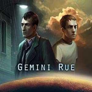 Gemini Rue Key Kaufen Preisvergleich