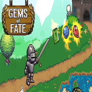 Gems of Fate the Charmed King
