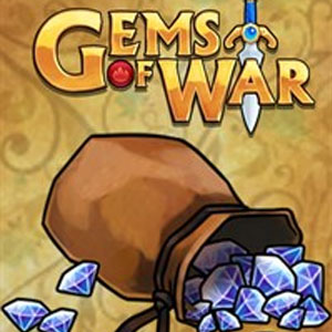 Gems of War Bag of Gems