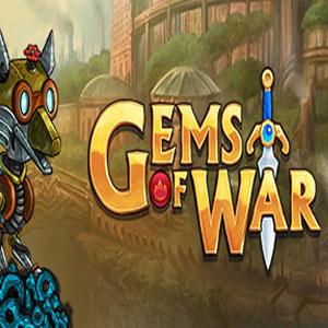 Gems of War Exclusive Pet