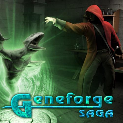 Geneforge Saga Key Kaufen Preisvergleich