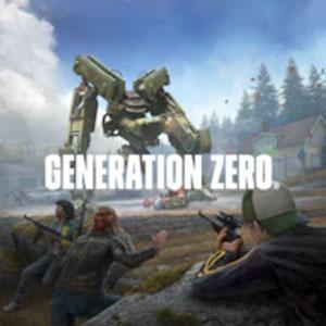 Kaufe Generation Zero Xbox Series Preisvergleich