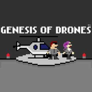 Genesis of Drones Key Kaufen Preisvergleich