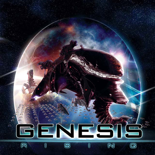 Genesis Rising Key Kaufen Preisvergleich