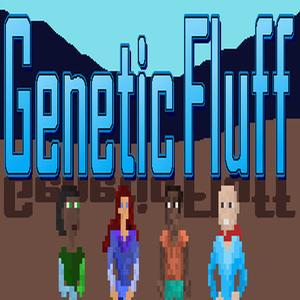 Genetic Fluff