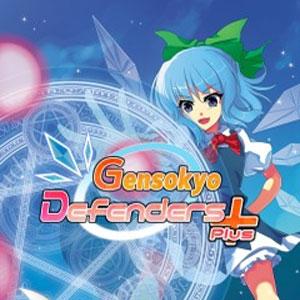 Gensokyo Defenders Plus