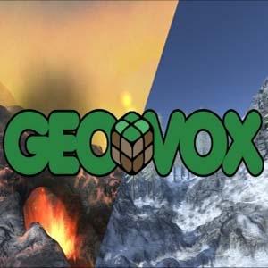 GeoVox Key Kaufen Preisvergleich