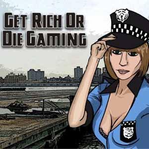 Get Rich or Die Gaming Key Kaufen Preisvergleich