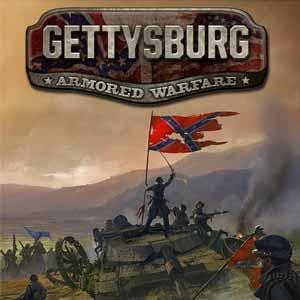 Gettysburg Armored Warfare Key Kaufen Preisvergleich