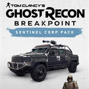 Ghost Recon Breakpoint Sentinel Corp Pack