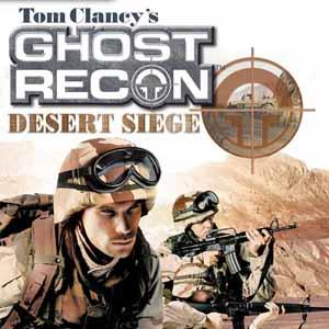 Ghost Recon Desert Siege Key Kaufen Preisvergleich