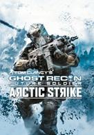 Ghost Recon Future Soldier DLC Arctic Strike