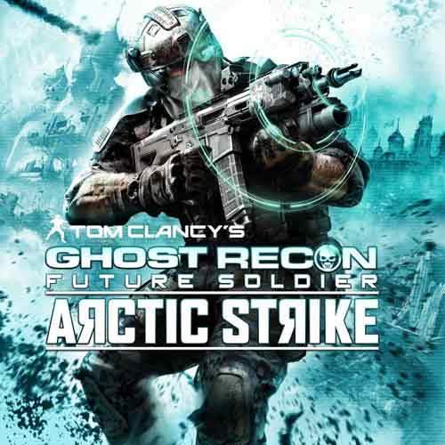 Kaufen Ghost Recon Future Soldier DLC Arctic Strike CD KEY Preisvergleich