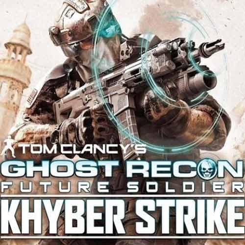 Ghost Recon Future Soldier DLC Khyber Strike Pack Key kaufen - Preisvergleich
