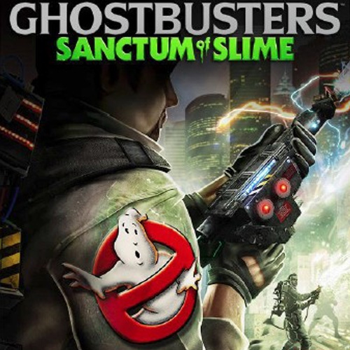 Ghostbusters Sanctum of Slime Key Kaufen Preisvergleich