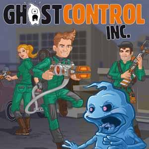 GhostControl Inc Key Kaufen Preisvergleich