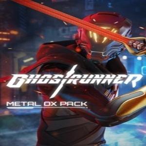 Kaufe Ghostrunner Metal OX Pack Xbox One Preisvergleich