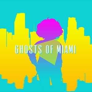 Ghosts of Miami Key Kaufen Preisvergleich