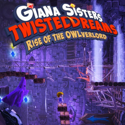 Giana Sisters Rise of the Owlverlord Key Kaufen Preisvergleich