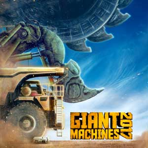 Giant Machines 2017 Key Kaufen Preisvergleich