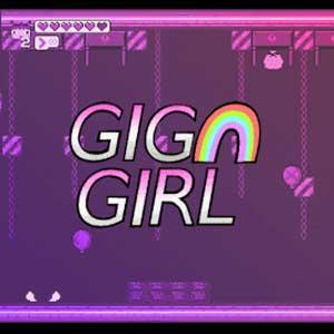 Giga Girl