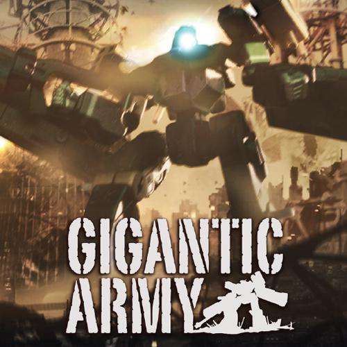 Gigantic Army Key Kaufen Preisvergleich