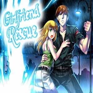 Girlfriend Rescue Key Kaufen Preisvergleich