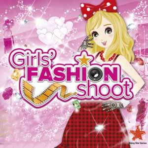 Girls Fashion Shoot Nintendo 3DS Download Code im Preisvergleich kaufen