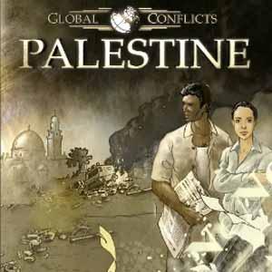 Global Conflicts Palestine Key Kaufen Preisvergleich