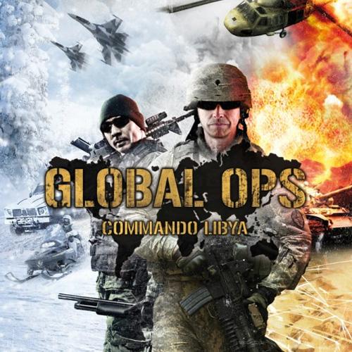 Global Ops Commando Libya Key Kaufen Preisvergleich