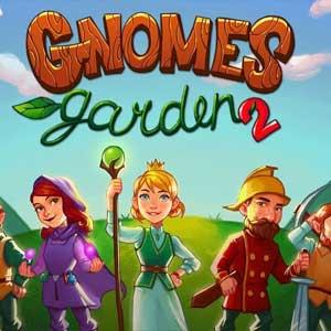 Gnomes Garden 2 Key Kaufen Preisvergleich