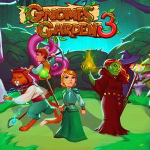 Kaufe Gnomes Garden 3 The thief of castles Xbox One Preisvergleich