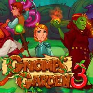 Gnomes Garden 3 The Thief of Castles Key Kaufen Preisvergleich