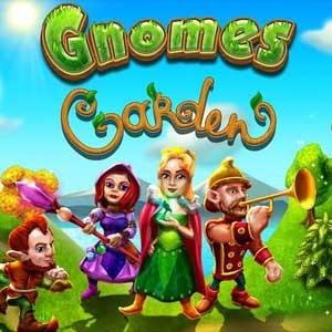 Gnomes Garden Key Kaufen Preisvergleich