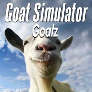 Goat Simulator Goatz Key Kaufen Preisvergleich