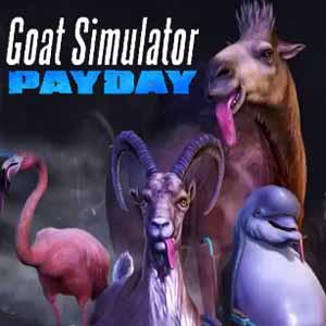 Goat Simulator PAYDAY Key Kaufen Preisvergleich