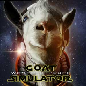 Goat Simulator Waste of Space Key Kaufen Preisvergleich