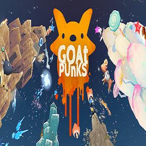 GoatPunks