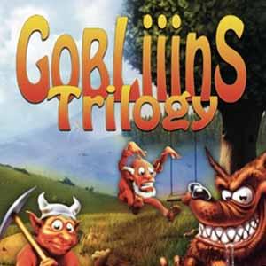 Gobliiins Trilogy Key Kaufen Preisvergleich